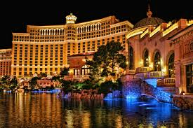 Luxe casino